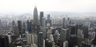 People in protest-hit Hong Kong eye Malaysia's second-home program