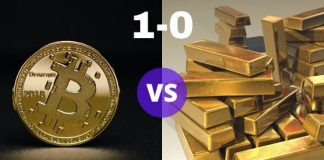 Bitcoin Vs. Gold: Which Is More Tax Efficient Investment?