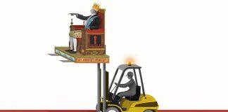 The e-commerce boom makes warehouses hot property