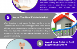 10 Tips To Be Successful In Real Estate Investment