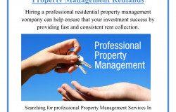 Property Management Redlands