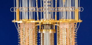 IBM doubles its quantum computer performance