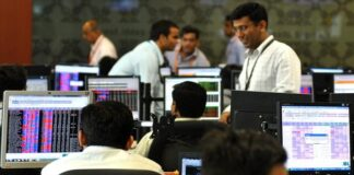MARKET LIVE: SGX Nifty gains 100 pts; RIL, L&T, UltraTech Cement in focus