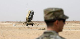 U.S. Forces Expand Reach in Saudi Arabia
