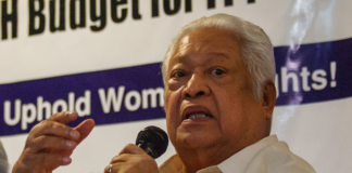 Lagman points out 'legal infirmities' of renewed bid for Charter change