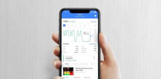 SoftBank-backed investment app nets $90m in round led by Robinhood investor