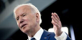 Biden's Biggest-Ever R&D Plan Still Leaves U.S. Trailing China