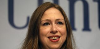 Chelsea Clinton Calls On Trump To Release Photos Of Himself Being Vaccinated