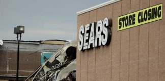 Sears just got a $150 million lifeline from lenders including Eddie Lampert as it racks up losses less than a year after filing for bankruptcy