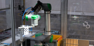 Nomagic, a startup out of Poland, picks up $8.6M for its pick-and-place warehouse robots