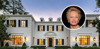 Billionaire's Beverly Hills Mansion Sells at 36% Discount, Highlighting Luxury Market Jitters