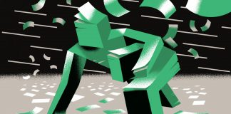 Can private-equity firms turn a crisis into an opportunity?