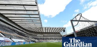 Saudi Arabia appeals against WTO ruling in twist to Newcastle takeover bid