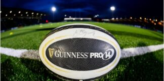 Details of rescheduled Guinness PRO14 fixtures announced