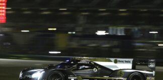 Rolex 24, H3: JDC-Miller Cadillac leads, Corvette heads GTLM