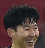 Son Heung-min of Tottenham Now Worth More Than Messi