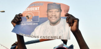 Niger Opposition Figure Amadou Jailed Over Unrest