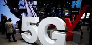 U.S. CREDIT WEEK AHEAD: Telecom Giants Pour Billions Into 5G