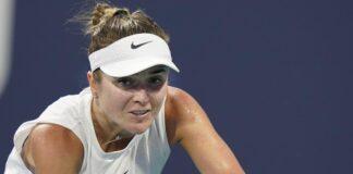 Miami Open Masters 2021 Results: Medvedev Cruises, Svitolina Advances