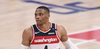 Russell Westbrook, Wife Nina Responds to Stephen A. Smith's Champion Comments