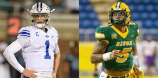 Cynthia Frelund 2021 NFL mock draft 2.0: Analytics-based picks to maximize wins