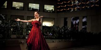 Tania de Jong talks music, philanthropy and mental health
